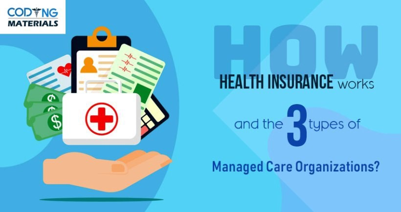How Health Insurance Works and what are The Three Types of ...