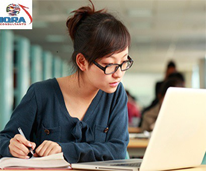 Study in China   Admission Open, Get Free Guidance at Iqra