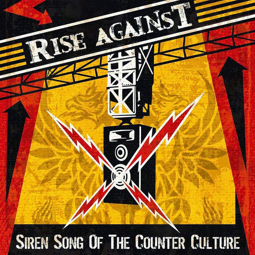 Siren Song Of The Counter Culture': How Rise Against Rose To
