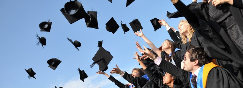Graduation Ceremonies And Robes As Old As Time And As New As Each Graduating Student By Ashwin Medium