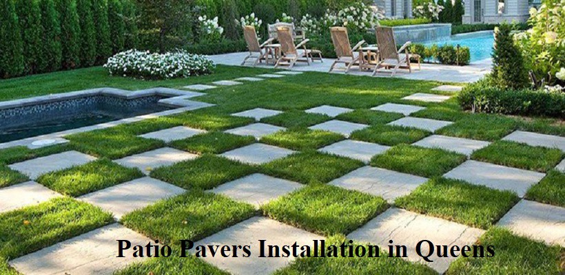 How To Make Use Of Pavers For Patio Installation Trend