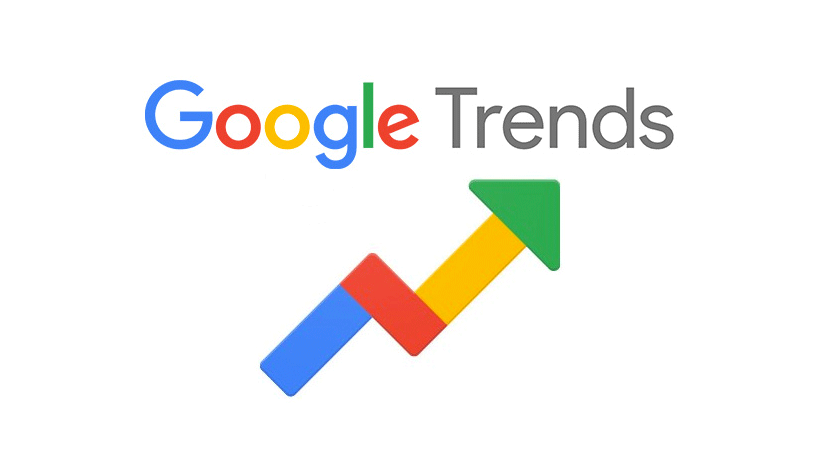 Google Trends Market research survey