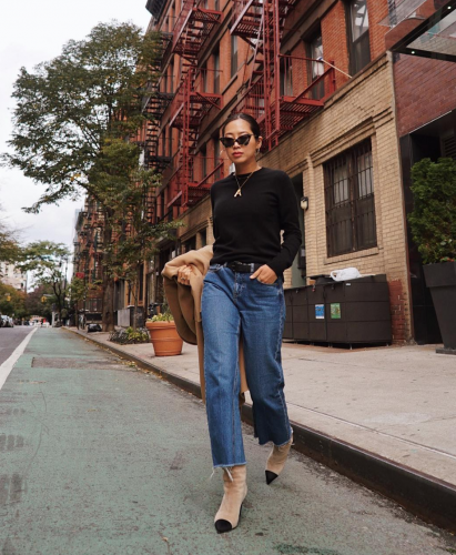 Fashion Influencers You Should Be Following On Instagram 2019