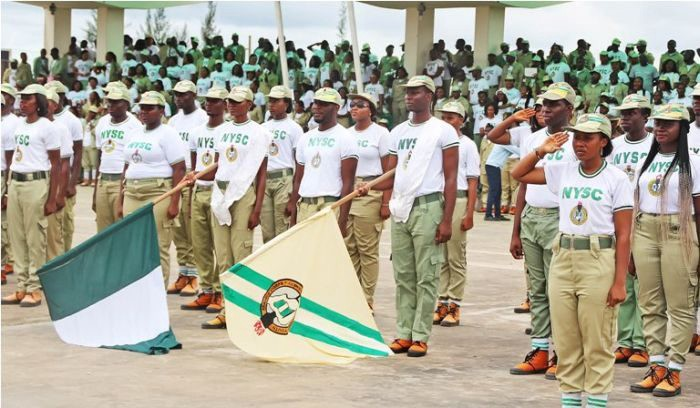 Every Year Some Of Nigerias Brightest Young People Enter Into The National Youth Service Corps Nysc Programme This Compulsory Programme Runs For One