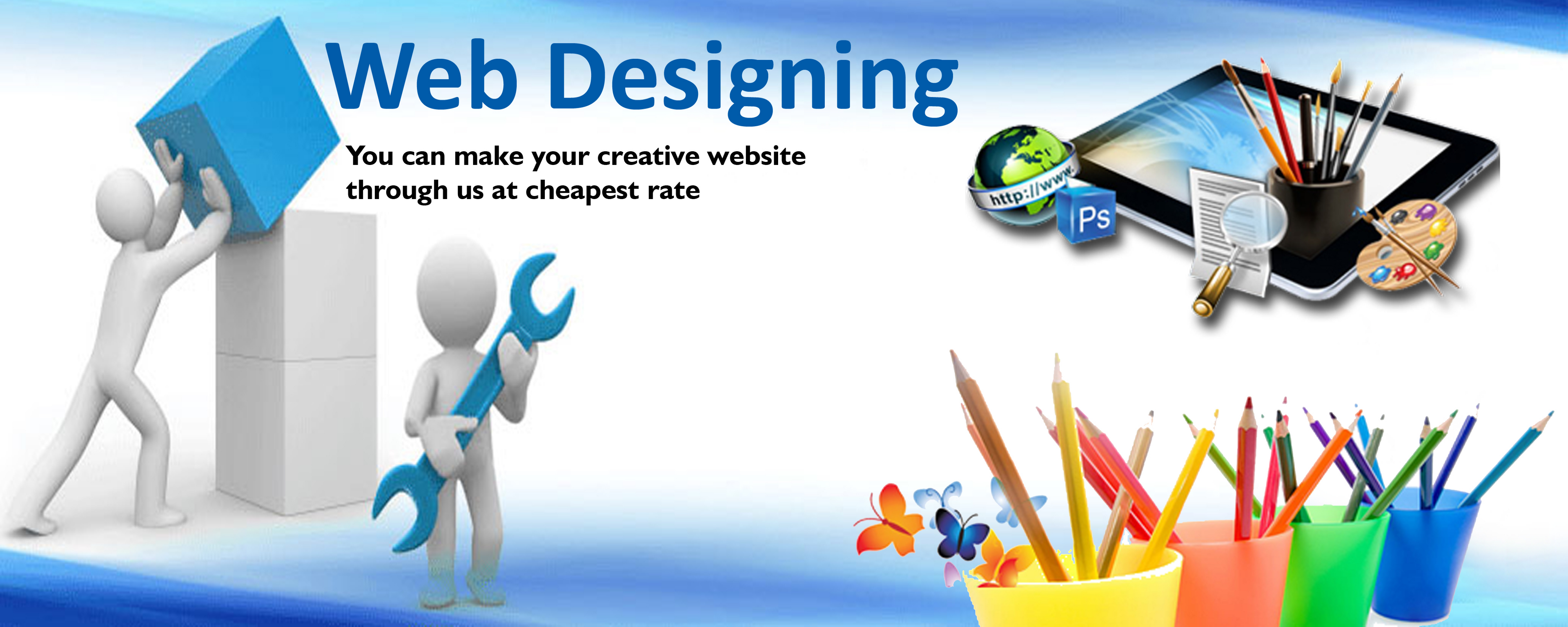 Choosing the best web design company | by Css Infotech | Medium