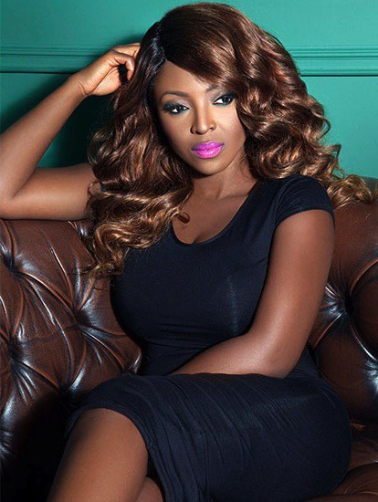 Pretty Actress, Yvonne Okoro Reveals Why Men Fear To Propose To Her And  It's Amazing | by Living Vibes | Medium