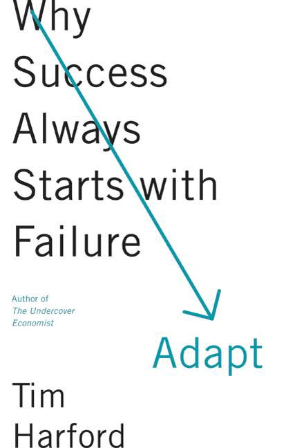 5 Best Books About Learning From Failure - Shane Lester - Medium