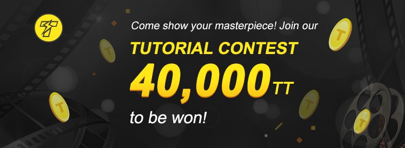 Come Show your Masterpiece! Join ThunderCore's Tutorial Contest to Win 40,000 TT