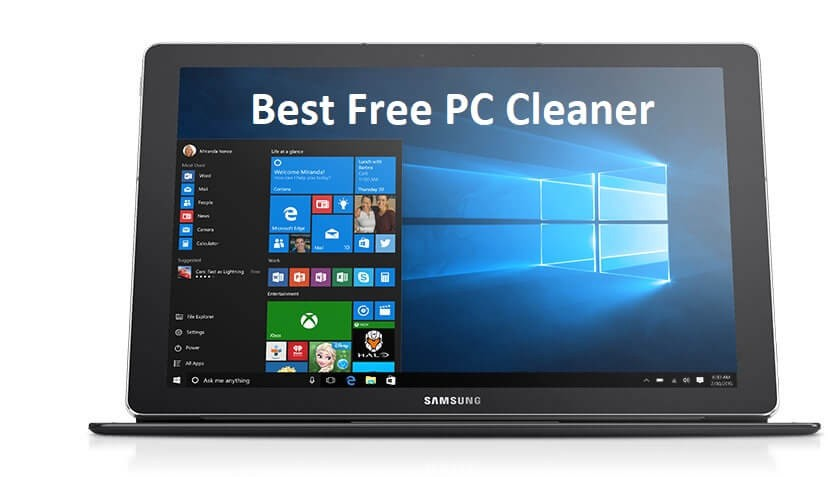 Best Free Pc Cleaner For Windows 10 By John Diggle Medium