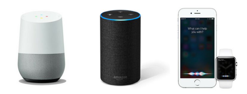 Have you ever wondered how Amazon Echo, Siri or Google Home