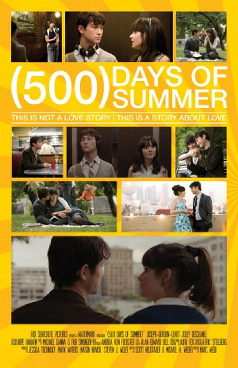 500 days of summer watch online free with subtitles