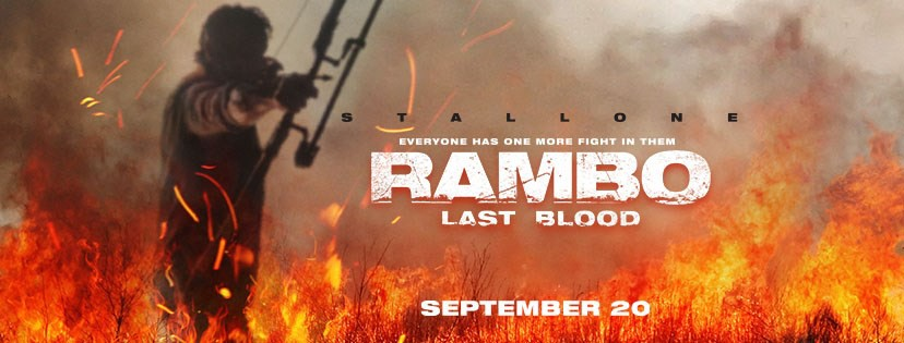 Image result for Rambo 5: Last Blood (2019)