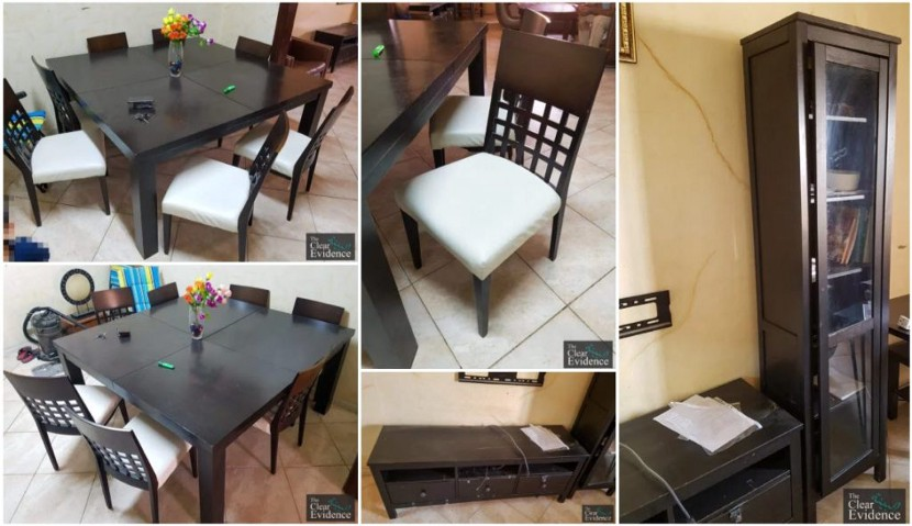 [Completed] - Donation of Used Furniture in Riyadh