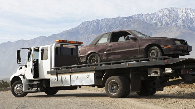 Why Hire The Experts For Car Removal And Get Cash For Scrap Cars? | by Mike  Ross | Medium