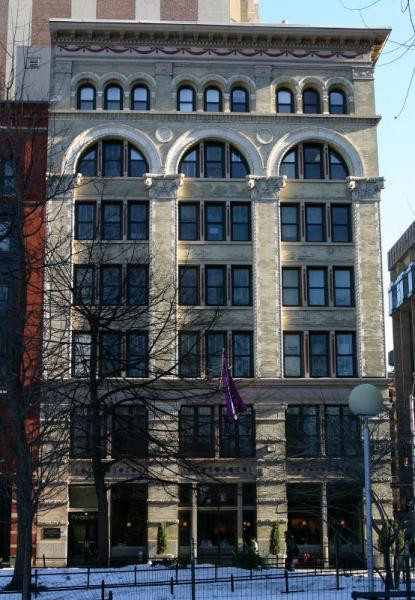 Which NYU Dorm is the Hottest? - NYU Local