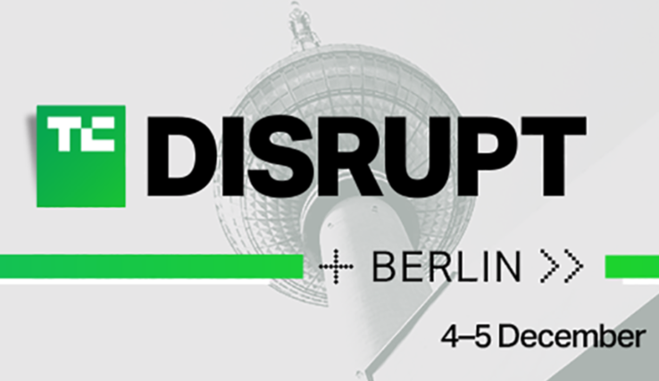 techcrunch disrupt events hosted each year in san francisco new york london and berlin are awesome gatherings of the most innovative startups that come