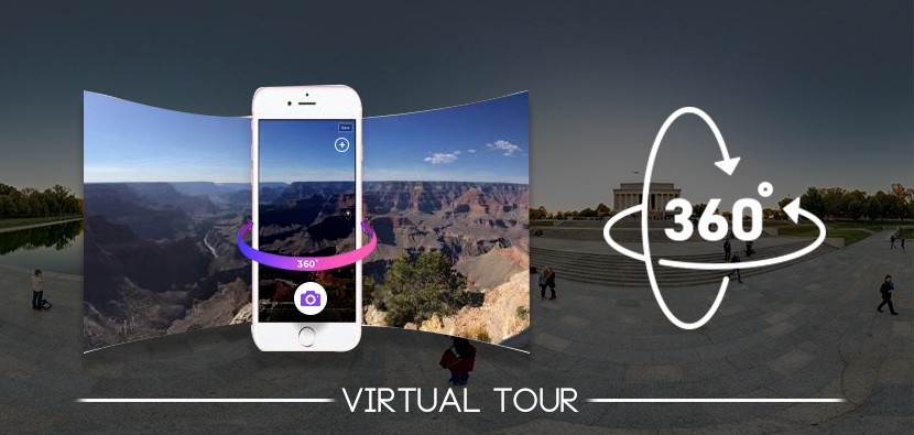 why get a virtual tour