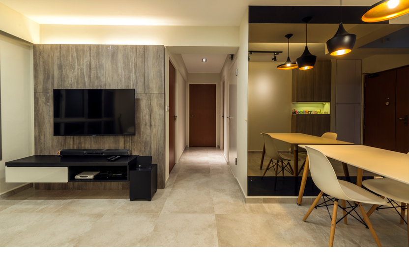Benefits Of Hiring Professional Interior Designers For Hdb Renovation By Tan Studio Medium
