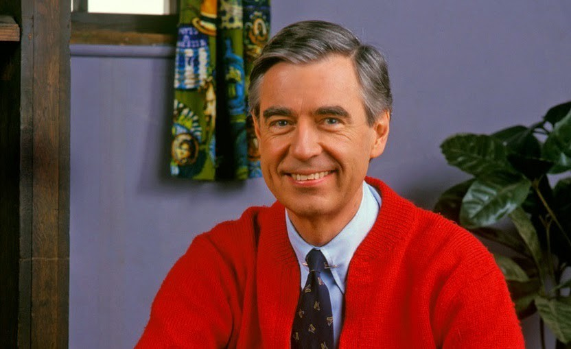 Four Leadership Lessons From Mister Rogers By Scott Monty Medium