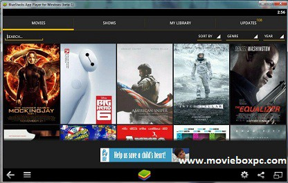 MovieBox App Download for Android, iPhone, iPad & PC