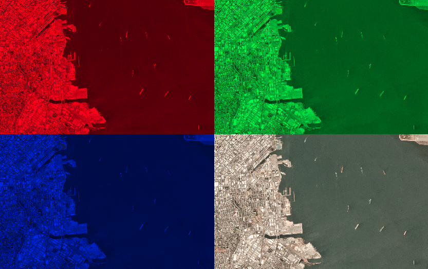 Data Science and Satellite Imagery - Towards Data Science