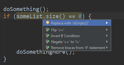 IntelliJ IDEA — tips and tricks in 5 minutes - Alexey