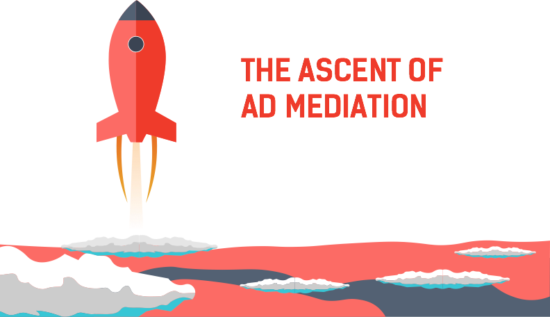 The Ascent of Ad Mediation: How Ad Networks Should Adapt to Remain