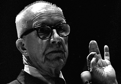 The minute you do what you really want to do, it's really a different kind of life—R. Buckminster Fuller