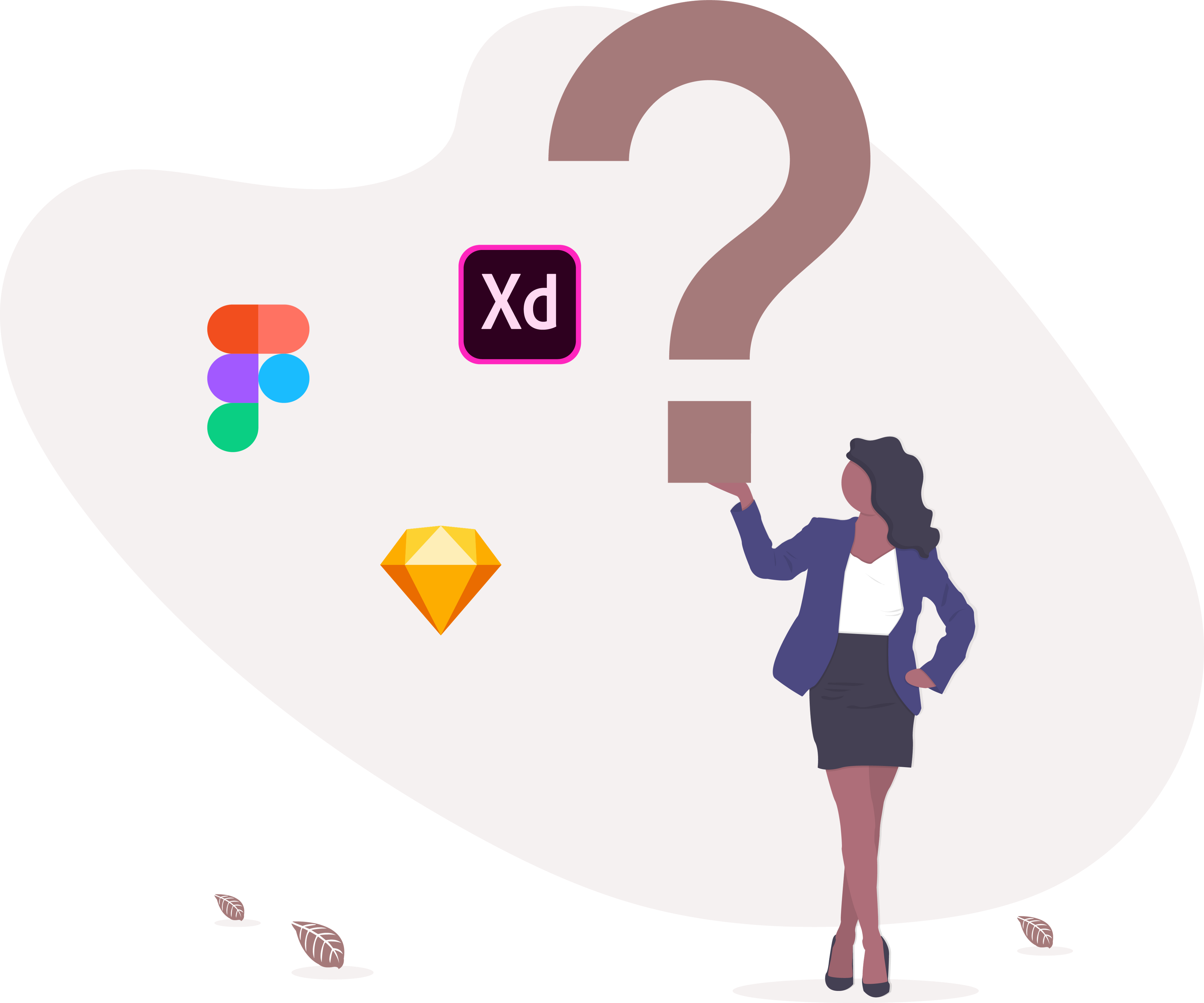 Sketch Vs Adobe Xd Vs Figma They Are All Great Softwares And I By Amanda Correa Medium
