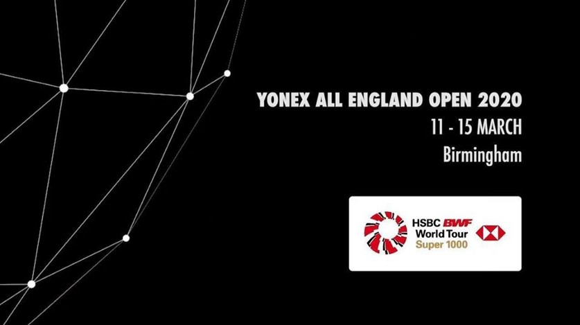 LIVE!! 2020 All England Open | [livestream]@2020 | by adsas zada ...