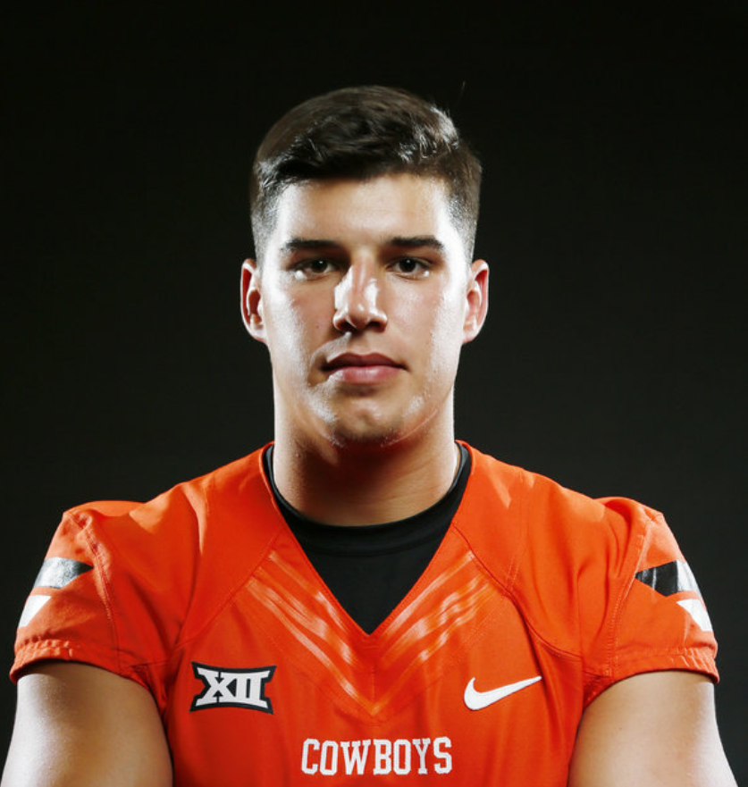 Introducing Mason Rudolph The Best Quarterback You Ve Never Heard Of By James Faris James Faris Medium