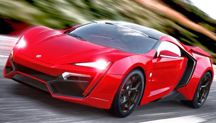 Dubai based W Motors was started in Lebanon inn 2012 by Ralph R. Debbas to manufacture luxury sports cars. When W Motors launched the Lykan Hypersport the ...