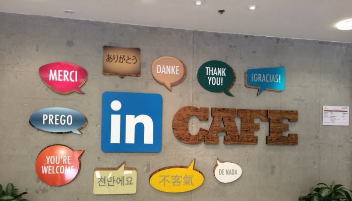 Which Tech Company Has The Best Cafeteria Food? - Silicon Valley