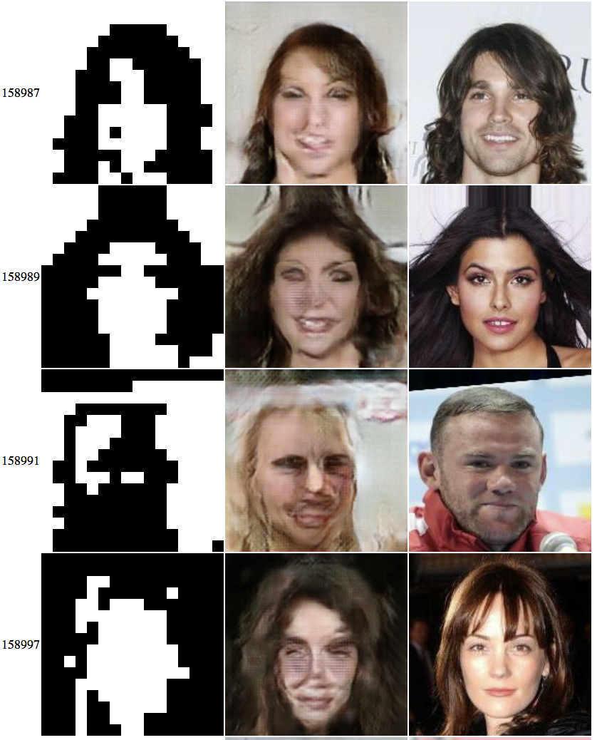 Black-Box Attacks on Perceptual Image Hashes with GANs