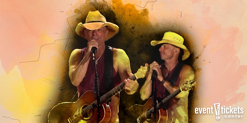 kenny chesney summer tour 2020