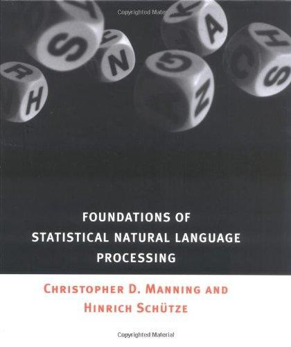 Top 10 Books on NLP and Text Analysis - Sciforce - Medium