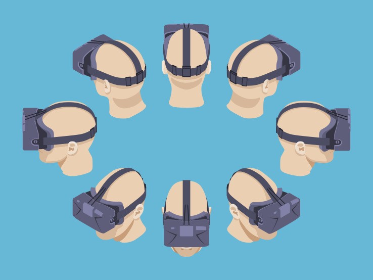 Virtual Therapy Expanding Mental Health >> Virtual Reality Therapy Treating The Global Mental Health Crisis