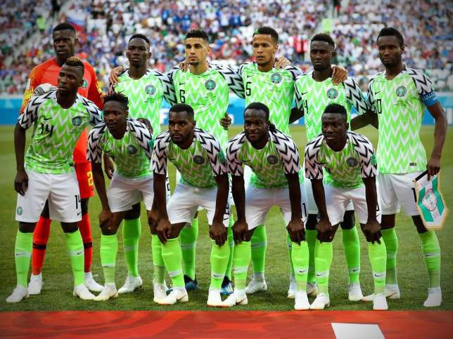 4e3515456 How The Super Eagles Class of 2018 is Turning the Tides of Nigerian ...