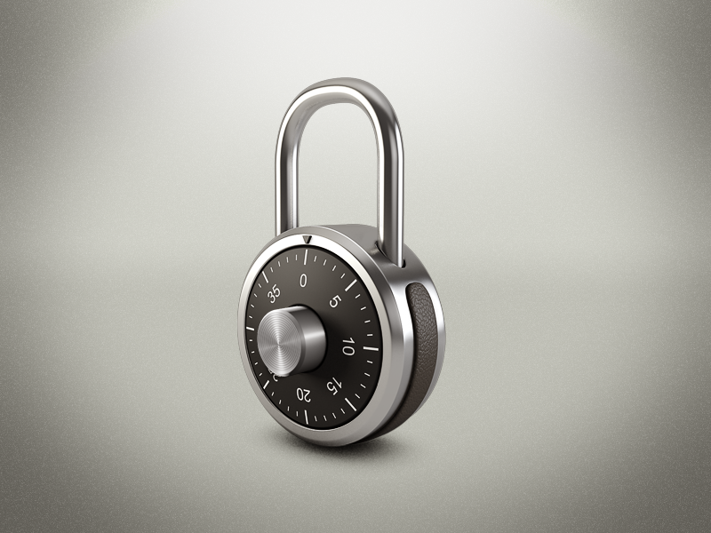 Learn How To Crack Any Combination Lock with One Principle