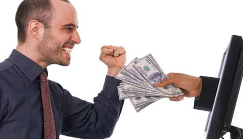 EARN MONEY FROM YOUR HOME UP TO $10 00 per day without