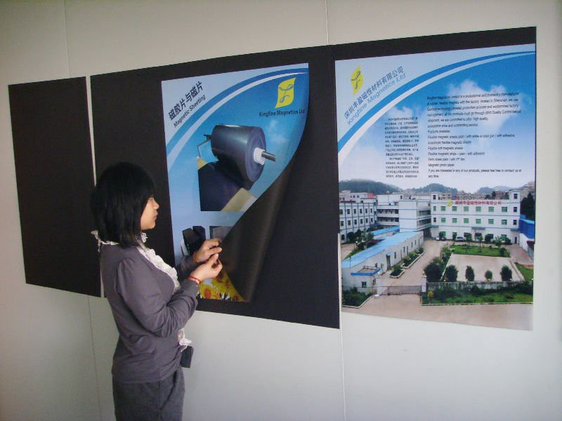 image relating to Printable Magnetic Sheets named Printable Magnetic Sheets: Multisystem Technological innovation - consumers