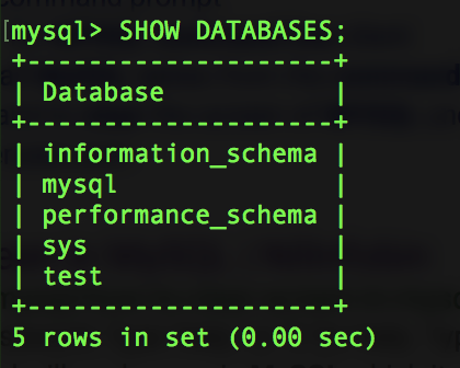 How to import a CSV file into a MySQL database? - Miguel Gomez - Medium