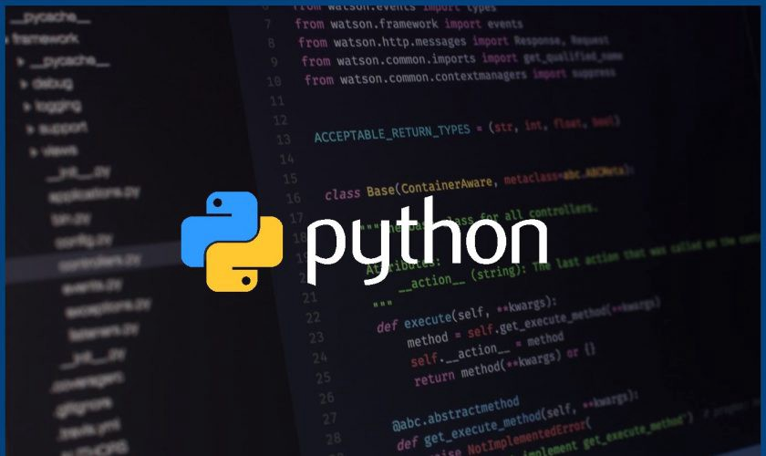 12 Websites to Learn Python Programming for FREE