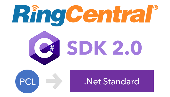 RingCentral C# SDK 2 0 has been released! - RingCentral