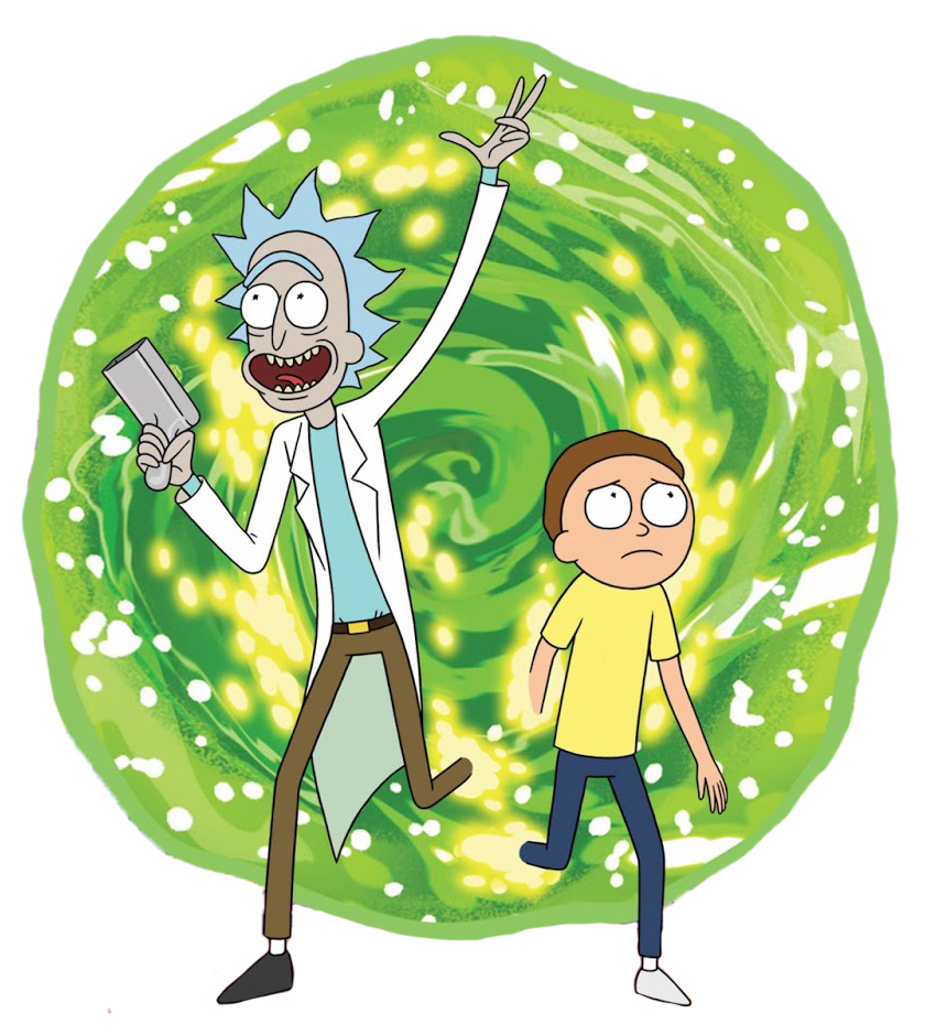 Generating Rick and Morty Episodes   by Sarthak Mittal ...