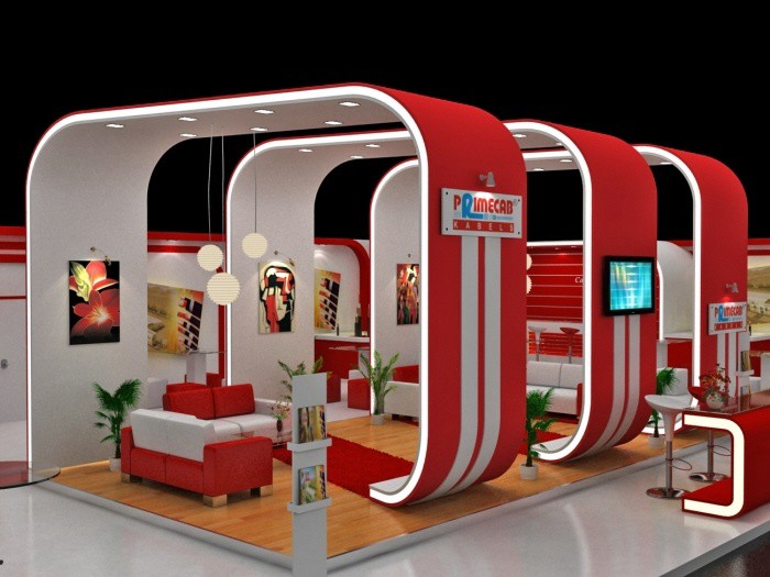 Exhibition Stall Design Portfolio : Best exhibition stall design ideas and strategies to grow your