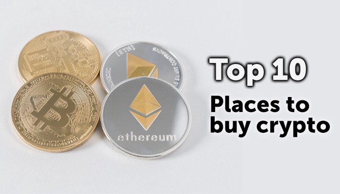 The 10 best places to buy bitcoin and cryptocurrency in May 2019