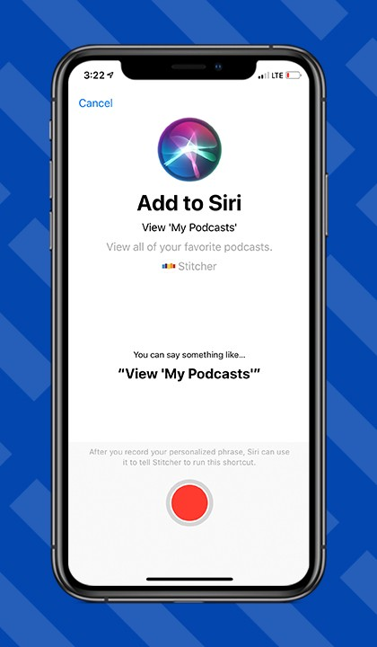 Stitcher for iOS Just Got Even Better (And Easier