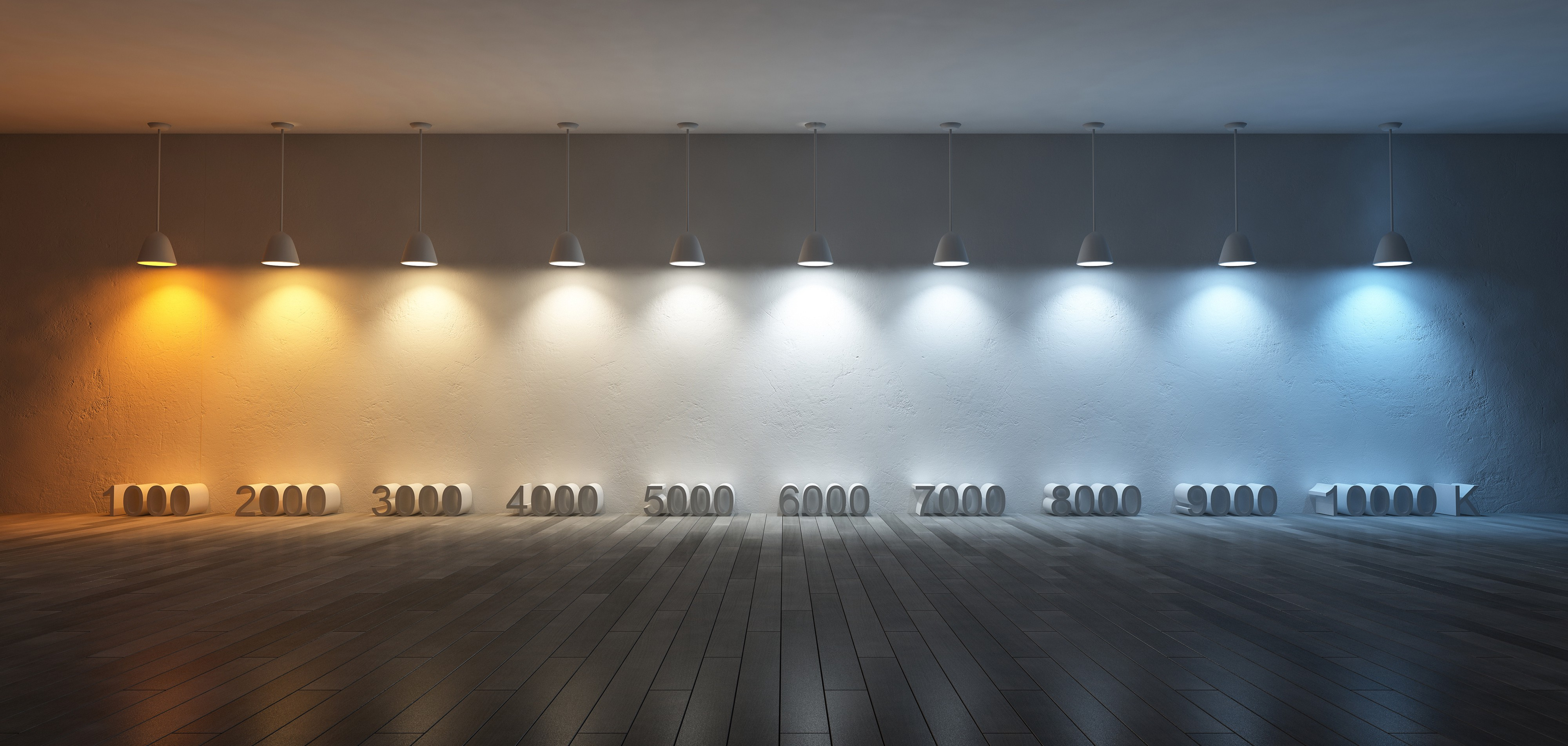 Matching Lights Color Temperature To Your Home By Dropality Medium