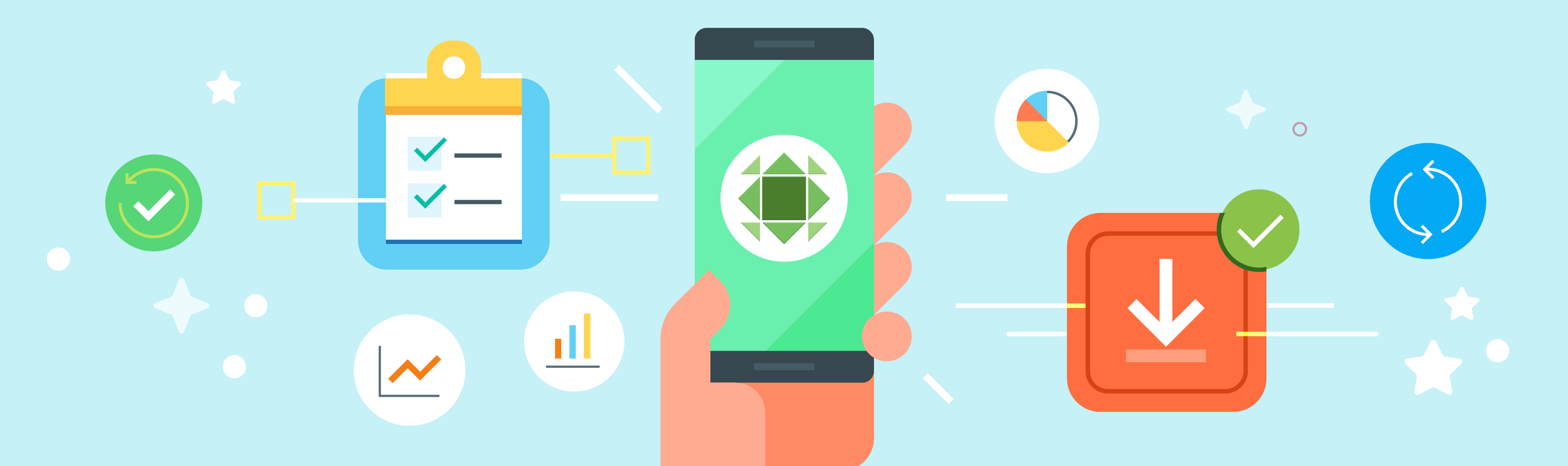 16 reasons to publish your apps and games with the Android